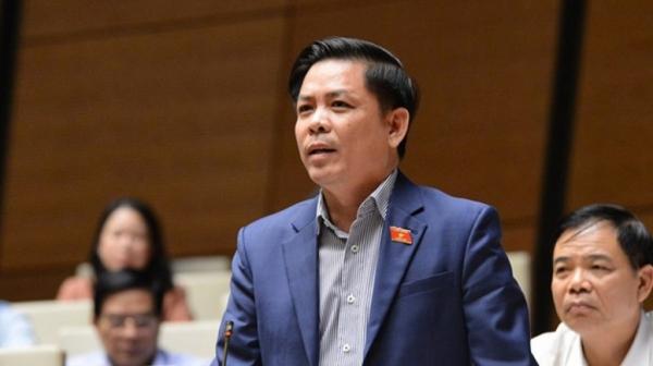 Bộ trưởng Nguyễn Văn Thể: Dự án đường sắt đô thị là bài học kinh nghiệm sâu sắc