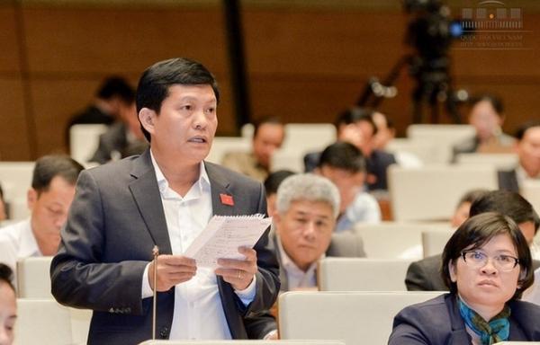 Chính thức bãi nhiệm đại biểu Quốc hội đối với ông Phạm Phú Quốc