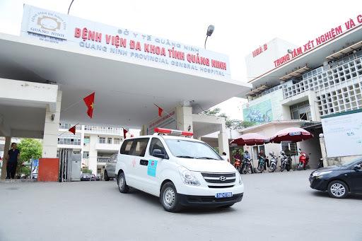 Cách ly Khoa Hồi sức cấp cứu BV Đa khoa tỉnh Quảng Ninh, không tiếp nhận bệnh nhân mới