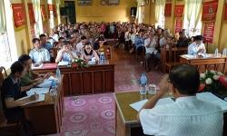 Điều gì đang xảy ra tại HTX Hải Yến, Quảng Ninh