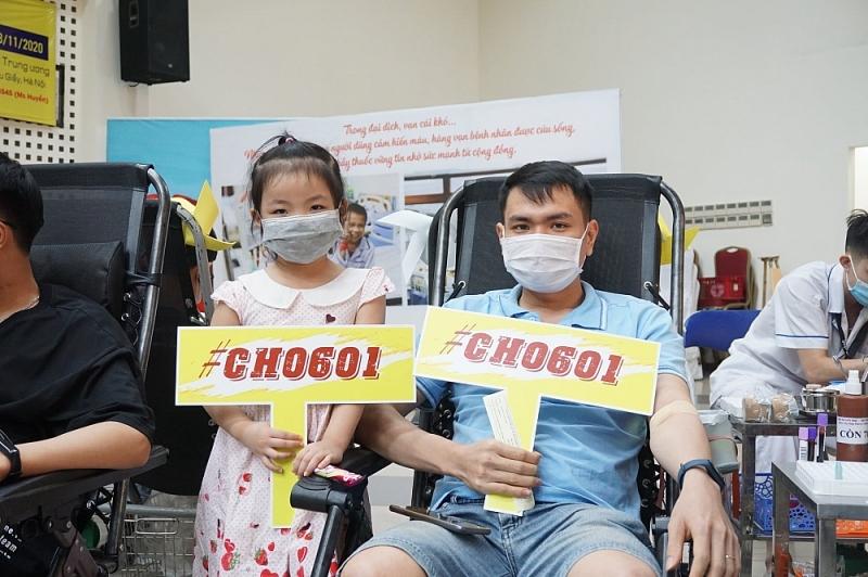 Những điều chạm tới trái tim trong ngày hội Người Việt Trẻ 2020