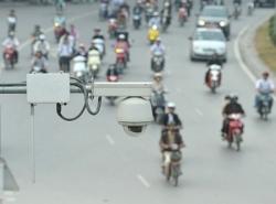 """Đưa hệ thống camera giám sát trở thành """"mắt thần"""" trong xử phạt giao thông"""