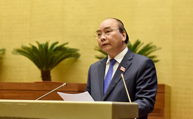 Thủ tướng: Sắp vận hành đường sắt Cát Linh - Hà Đông sau nhiều năm chậm trễ - 1