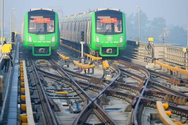 Thủ tướng: Sắp vận hành đường sắt Cát Linh - Hà Đông sau nhiều năm chậm trễ - 3