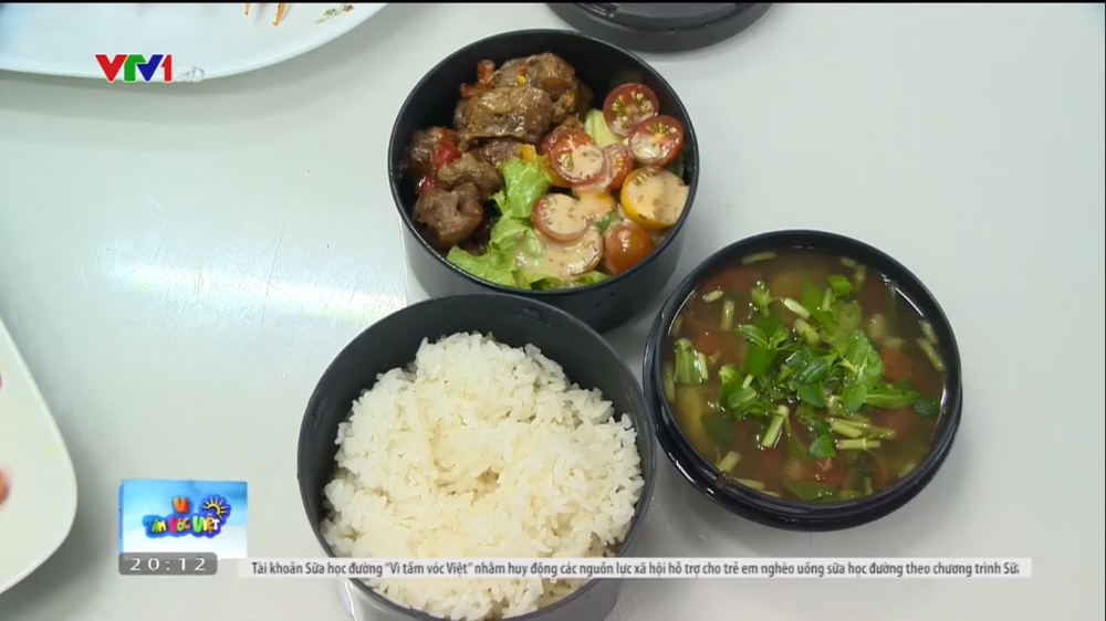 Cải thiện kỹ năng thực hành dinh dưỡng để nâng cao tầm vóc Việt