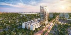 Dự án căn hộ hạng sang đã hoàn thiện Grandeur Palace Giảng Võ mở bán lần đầu