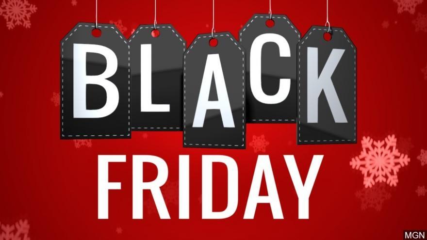 Black Friday: Thứ sáu đen nhưng lại là cơ hội săn những món hời