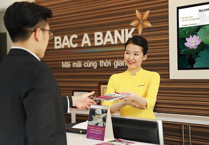BAC A BANK tăng vốn điều lệ lên 7.085 tỷ đồng