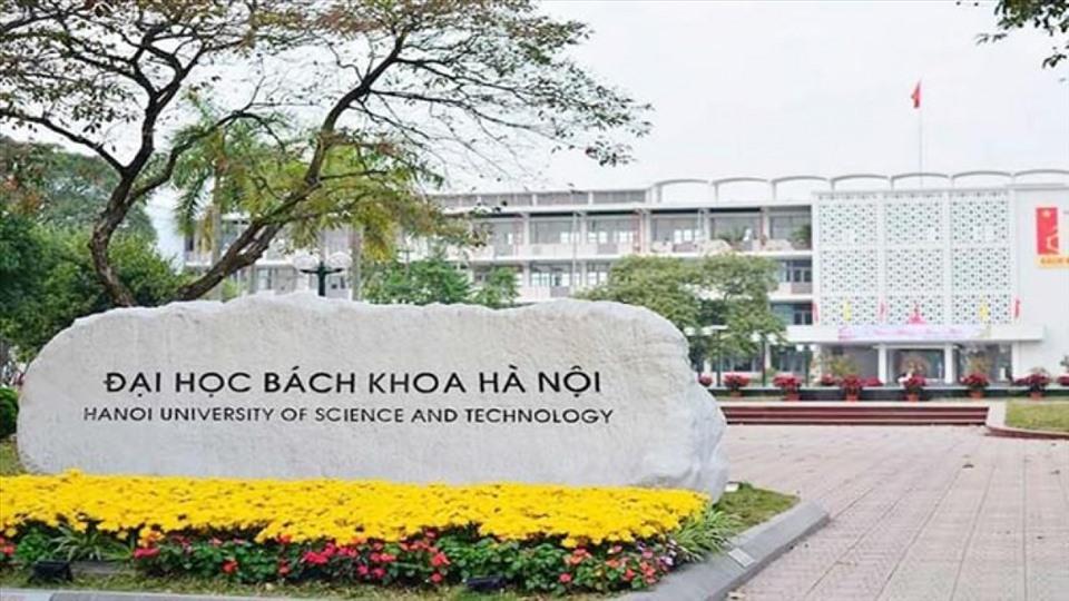 Nhiều trường đại học của Việt Nam lọt top bảng xếp hạng thế giới