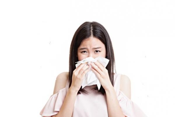 Mùa lạnh: Cơ thể càng nhạy cảm với cúm!