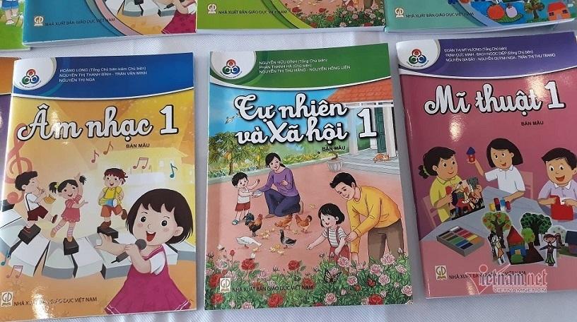 Không biên soạn sách giáo khoa, Bộ Giáo dục sử dụng 16 triệu USD làm gì?
