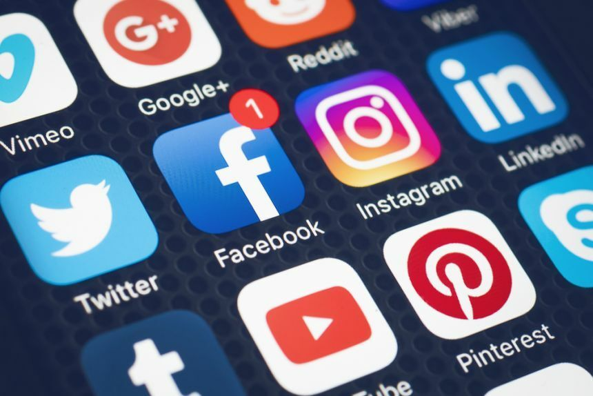 Nguy cơ mắc rối loạn ăn uống vì mạng xã hội