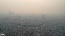Làm gì khi ô nhiễm không khí thành vấn nạn quốc gia?