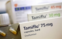 5 vạn viên thuốc Tamiflu sắp về Việt Nam