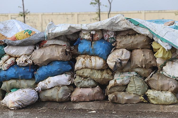 Hà Nội trong vòng vây chất thải làng nghề