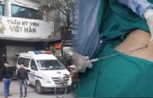 Người đàn ông tử vong khi hút mỡ bụng: Tại sao hút mỡ có thể gây chết người?