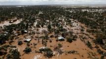 Khủng hoảng khí hậu liên quan đến ít nhất 15 thảm họa có mức thiệt hại từ 1 tỷ USD trở lên