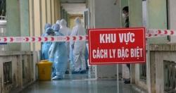 BN1342 - nam tiếp viên Vietnam Airlines vi phạm quy định cách ly, lây COVID-19 cho người khác