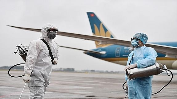 Lây nhiễm cộng đồng từ BN1347, trách nhiệm thuộc về ai?