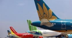 """Hàng không Việt Nam 3 lần """"vỡ"""" kế hoạch bay thương mại quốc tế"""