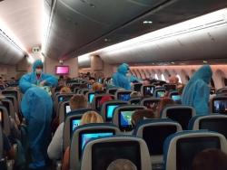 Tiếp viên không tuân thủ quy định cách ly COVID-19, Vietnam Airlines xin lỗi