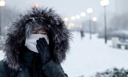 Dịch COVID-19 đang diễn biến nghiêm trọng khi mùa Đông đến