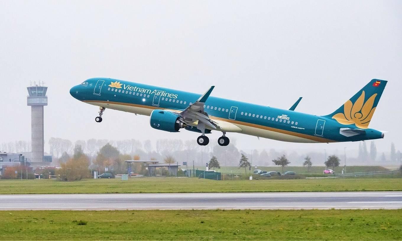Yêu cầu Vietnam Airlines kiểm điểm vì để lây nhiễm Covid-19 ra cộng đồng