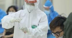 Hà Nội: 2 trường hợp dương tính với SARS-CoV-2