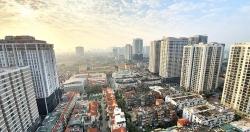 """Giá nhà Việt Nam tăng, chuyên gia nói đắt đến mức """"trúng số mới mua nổi"""""""