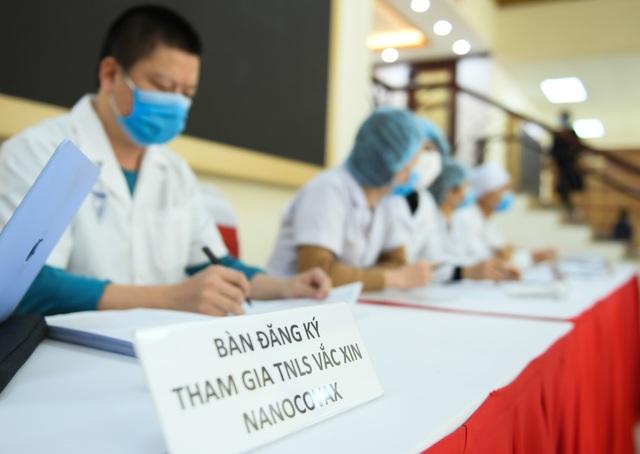 Vắc xin Covid-19 của Việt Nam dự kiến hiệu quả 90%, giá 120.000 đồng/liều - 1
