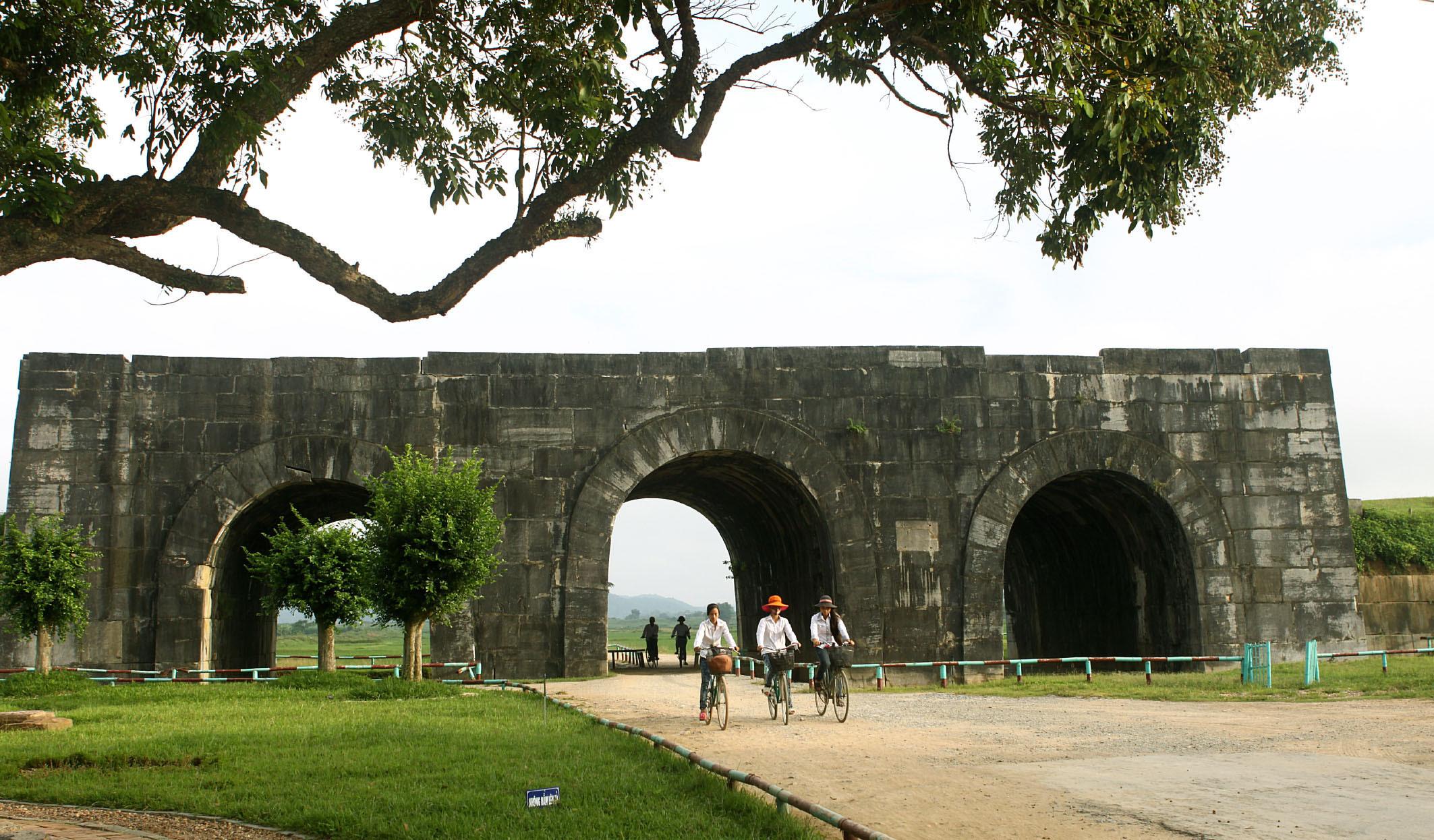 [Thông điệp từ lịch sử] Hồ Quý Ly - nhà cải cách tiên phong