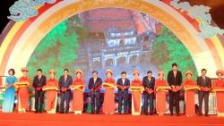 Hội Gióng - Di sản văn hóa phi vật thể đại diện của nhân loại
