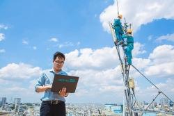 Người dân TPHCM đã có thể trải nghiệm miễn phí 5G Viettel