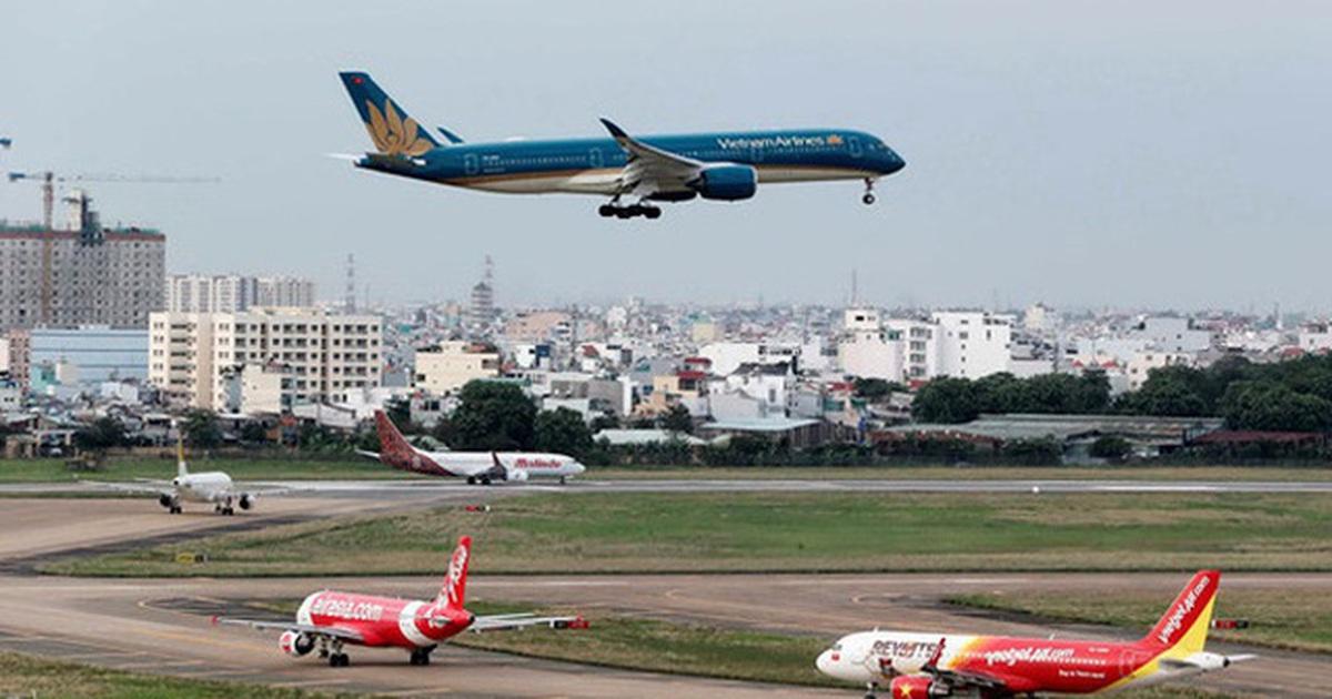 Lãnh đạo huyện Ứng Hòa nói về quy hoạch sân bay thứ 2 ở Hà Nội
