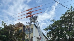 9 tháng đầu năm, EVN cung cấp 162,31 tỷ kWh điện thương phẩm