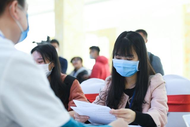 Sáng nay bắt đầu tiêm thử vắc xin Covid-19 made in Vietnam trên người - 2