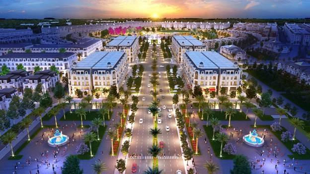 Giải mã lý do khiến nhà ven đô Hoài Đức - Hà Nội là 'lựa chọn sáng giá' thời hậu Covid-19