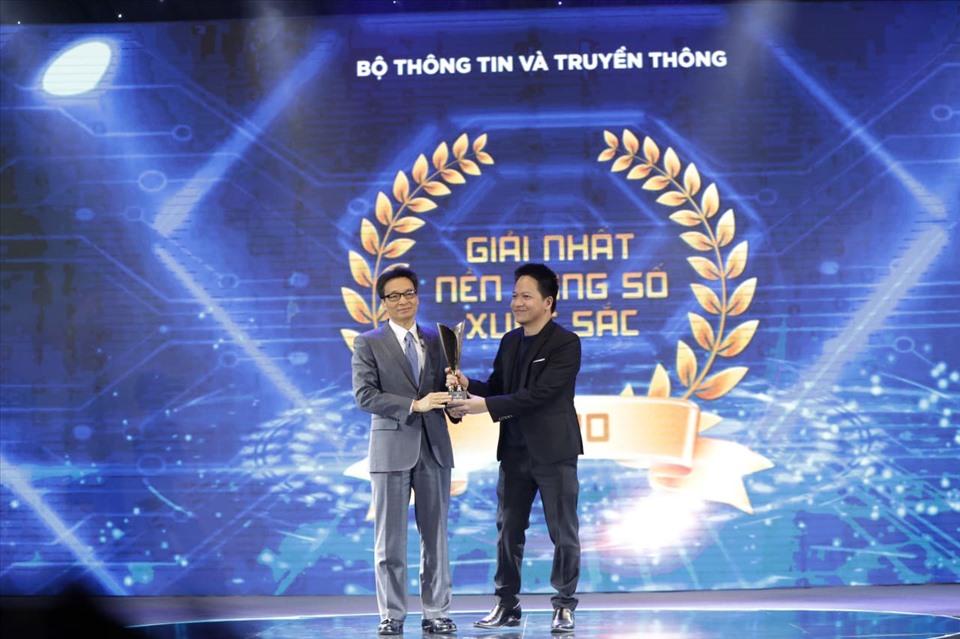 Người Việt Nam được khơi dậy khát vọng, từng bước làm chủ công nghệ
