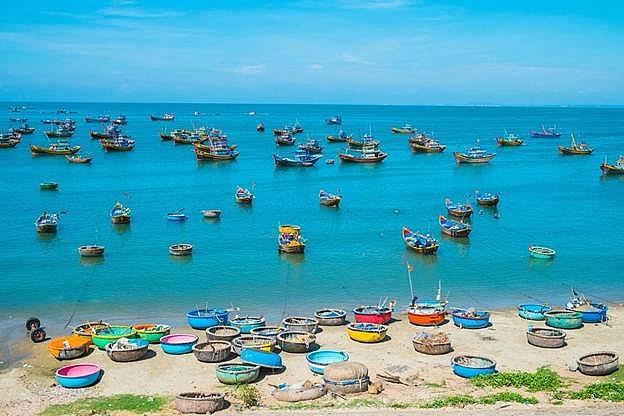 Hơn 200 báo quốc tế đăng tải thông tin về khách sạn Việt Nam đầu tiên lọt top 10 châu Á