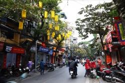 Hà Nội: Cận cảnh những con phố sắp trở thành không gian đi bộ