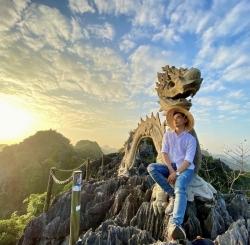 Tết dương lịch 2020 nên đi đâu vừa đẹp vừa gần Hà Nội?