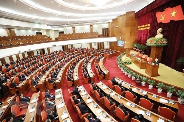 Hướng tới Đại hội lần thứ XIII của Đảng